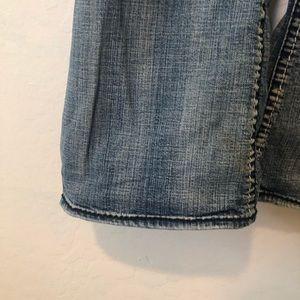 Hydraulic Jeans - Hydraulic Pants